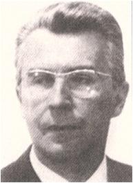 Dr Pol Henry