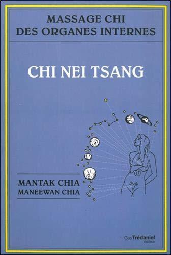 Livre : Massage chi des organes internes